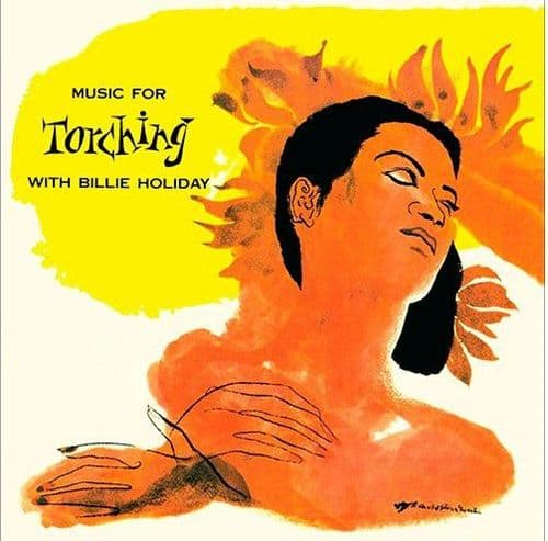 Billie Holiday<br>Music For Torching<br>CD, Comp, Ltd, RE, RM